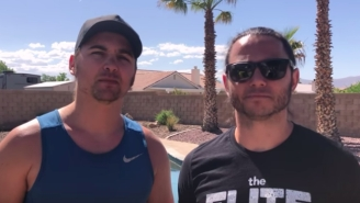 The Young Bucks Say AEW Was Born Because ROH And NJPW Didn't Offer Them Joint Contracts