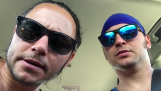 The Young Bucks Described How AEW Plans To Be Different From WWE