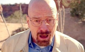 Bryan Cranston Gave A Confusing Answer About Whether He's In The 'Breaking Bad' Movie