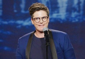 Hannah Gadsby Slams Louis C.K. As An 'Angry And Bitter' Man In His More Recent Stand-Up