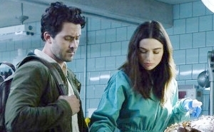 DC's Sudden Decision To Cancel 'Swamp Thing' After One Episode Has Confused And Upset Fans