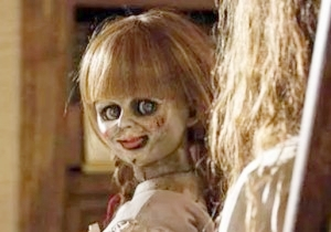 Weekend Box Office: It's An Evil Doll Face-Off, As Annabelle Takes On Creepy Gabby Gabby