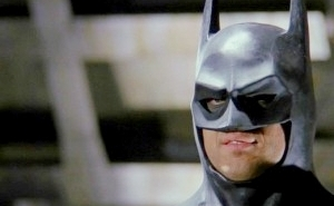 Michael Keaton Wasn't Warner Bros.' First Choice To Lead Tim Burton's 'Batman'