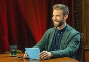 Anthony Jeselnik Is Returning To Comedy Central With His 'Good Talk' Interview Series