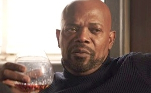 Let's Count The Number Of Times Samuel L. Jackson Swears In The New 'Shaft' Trailer