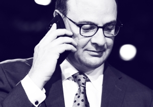 Adrian Wojnarowski Tells Us His Favorite Thing About Covering The NBA Draft