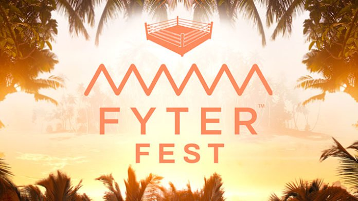 AEW x CEO Fyter Fest 2019: Full Card, And What To Expect