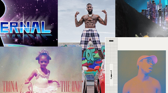 The Best New Hip-Hop Albums This Week: Gucci Mane, Lil Nas X, Trina
