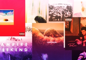 Which One Of These Albums Will Be Considered The Best Of The 2010s?