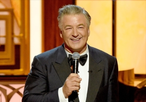 The Comedy Central Roasting Of Alec Baldwin Is Definitely Happening