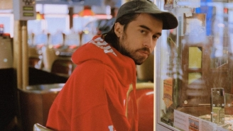 (Sandy) Alex G Goes To The Demolition Rally In The Video For His Psychedelic New Single, 'Gretel'