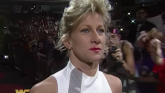 Madusa Thinks Her Era Of Women's Wrestling Has Been Forgotten By WWE