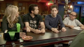 'It's Always Sunny' Makes A Plea For Overdue Award Consideration In The Course Of Unveiling A New Premiere Date