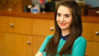 Alison Brie Is Still Hopeful For A 'Community' Movie, Possibly On Netflix