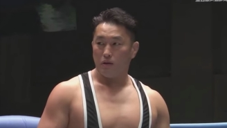 All Japan Pro Wrestling's Atsushi Aoki Has Died At Age 41