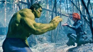 The 'Avengers: Endgame' Writers Reveal Why They Chose To Ignore Black Widow And Hulk's Relationship