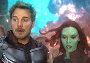 James Gunn Wants Everyone To Stop Worrying About The Rumored 'Guardians Of The Galaxy, Vol. 3' Title
