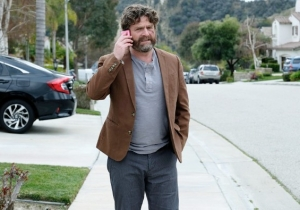 Zach Galifianakis' 'Baskets' Will End After Its Current Season Finishes On FX