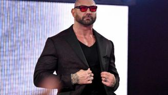 Batista Talked About His Struggle Going From WWE Wrestler To Actor
