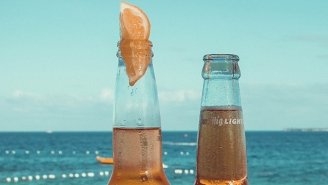 We Asked Brewers To Share Their Absolute Favorite Beach Beers
