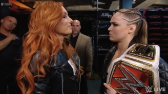 Conor McGregor's Coach Thinks WWE's Becky Lynch Would Be Great At MMA