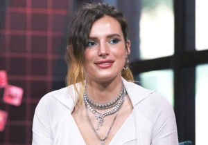Bella Thorne Ripped Into Whoopi Goldberg For Her 'Terrible' Remarks About Hacked Nude Photos, And People Are Divided