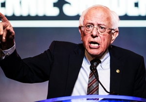 Bernie Sanders Wants To Cancel All $1.6 Trillion Of Student Debt