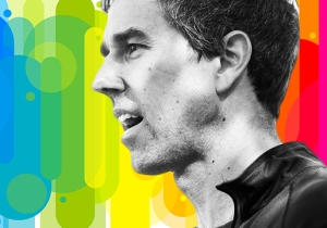 Beto O'Rourke Released His LGBTQ Platform — Here's What's Inside