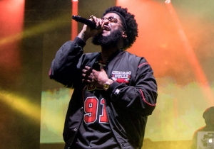 Big KRIT, Lil Wayne, And Saweetie Reveal Their 'Addiction' To Good Loving On KRIT's Seductive New Single