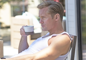 Alexander Skarsgård Has Opened Up About Why He Made An Unlikely Return To 'Big Little Lies'