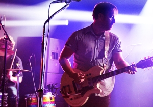 The Black Keys Sound A Little Tired On Their New Album, 'Let's Rock'