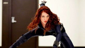 Kevin Feige Compares The 'Black Widow' Prequel Movie To 'Better Call Saul' And 'Breaking Bad'