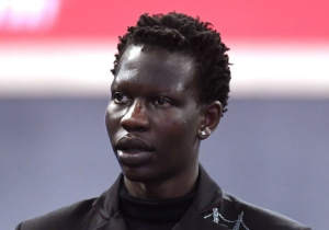 The Nuggets Traded Into The Second Round To Draft Bol Bol