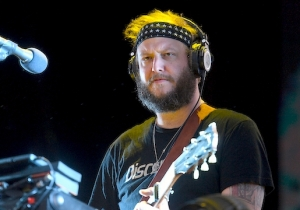 Bon Iver Shares A Pair Of Collaborative New Songs And A Mysterious Website