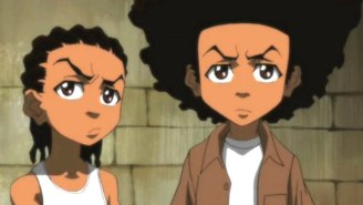 'The Boondocks' Is Getting A 'Modern-Era' Reboot From Creator Aaron McGruder