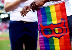 A Small Group's Plan To Host A 'Straight Pride Parade' In Boston Was Met With Some Unsurprising Reactions