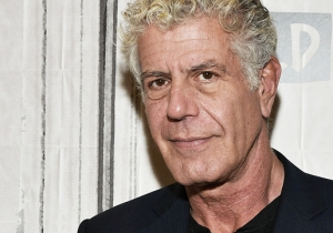 Industry Friends And Celebrities Are Posting Heartwarming Messages For #BourdainDay