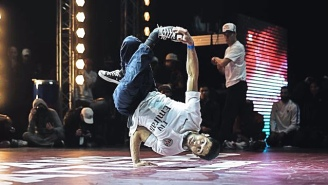 Breakdancing Is One Step Closer To Becoming An Olympic Sport In 2024