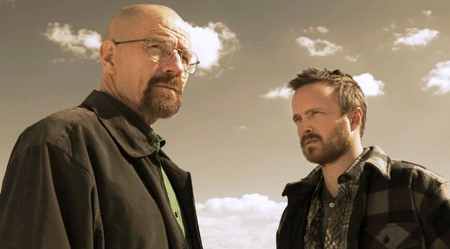 'El Camino: A Breaking Bad Movie' Will Reportedly Hit Netflix In October