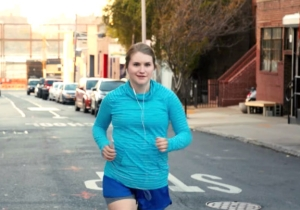 Celebrate Global Running Day With Jillian Bell In The 'Brittany Runs A Marathon' Trailer