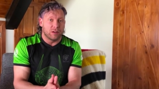 Kenny Omega Opened Up About His Match With Jon Moxley And His Backstage Role At AEW