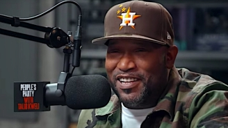 Bun B Reveals How He Felt After Shooting An Intruder On 'People's Party With Talib Kweli'