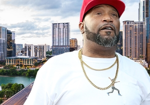 Bun B Tells Talib Kweli About The Best Food Joints In Houston