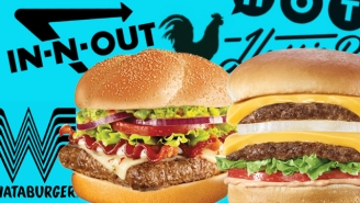 A Definitive Ranking Of The Best Regional Fast Food Chains