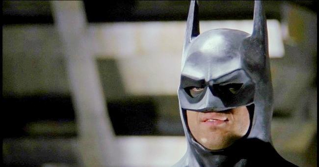 Steven Seagal Was Lead Pick For 'Batman' In Tim Burton's ...
