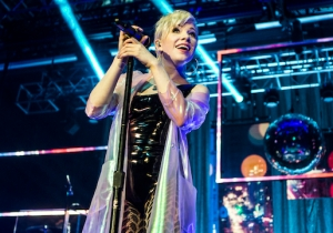 Fans Love Carly Rae Jepsen For Being The One Thing No Other Pop Star Can Be — Herself