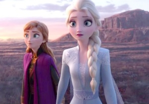 Anna And Elsa Go On A New Adventure In The 'Frozen 2' Trailer