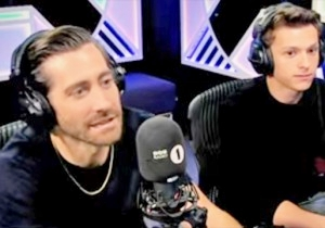 Jake Gyllenhaal's Passionate Defense Of Sean Paul Will Make Anyone's Day Brighter