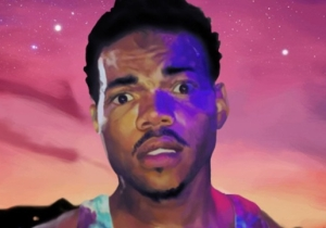 Chance The Rapper Couldn't Clear 'Acid Rap' Hit 'Juice' For Streaming, So He Replaced It With A Message
