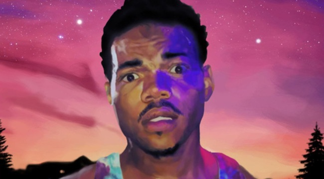 Chance The Rapper Couldn T Clear Acid Rap Hit Juice For Streaming